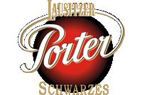 Lausitzer Porter Logo